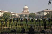 Competent lawyers should be appointed to represent government: Supreme Court