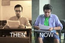 This video shows us just how different college life was in the 90's as compared to today