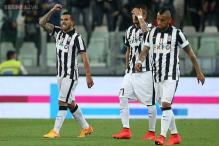 Serie A: Juventus need a point at Sampdoria to start title party
