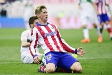 Atletico Madrid coach Diego Simeone mulls unleashing Fernando Torres on Barcelona