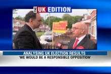 UK elections: Labour Party's Virendra Sharma gets majority in Ealing