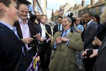 Coalition conundrums of British politics as United Kingdom goes to polls
