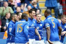 EPL: Resurgent Leicester beat sorry Newcastle to pull clear of drop zone