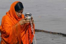 Ganga to be one of the cleanest river by October 2018: Uma Bharti