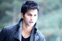 No intention of becoming full-time rapper, says Varun Dhawan