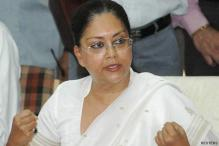 Lalit Modi row: BJP comes out in Raje's defence, says she will not resign