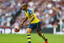 FA Cup wins must fuel title challenge, says Theo Walcott