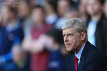 Manchester United want all Arsenal targets: Arsene Wenger