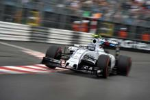 Formula One: Monaco just does not suit our car, say Williams