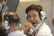 We need more common sense, says Mercedes F1 boss