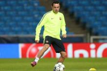 Xavi to announce Barcelona exit, Al Sadd deal on Thursday