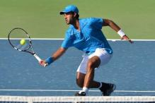 Yuki Bhambri marches into singles final of Pune Challenger