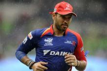 Yuvraj Singh earned $13,347 for each run he scored in IPL 8
