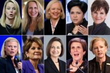 Yahoo's Marissa Mayer to HP's Margaret Whitman: The top 10 highest-paid female CEOs
