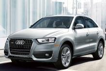 The new Audi Q3 SUV launched in India at Rs 28.99 lakh