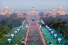IB issues alert ahead of Yoga Day celebrations, says flying objects may be used for attack on Rajpath