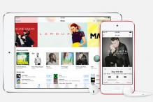 Apple App Store, iTunes, Apple Music, other services restored after 3-hour outage
