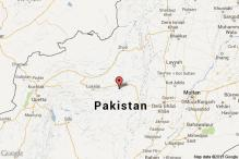 Pakistan police arrest couple, facilitators over gay marriage