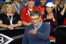 Bill Gates Again World's Richest Man; Donald Trump Slips