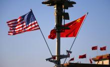 China slams US' 'terrible' human rights record in report