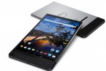 Dell unveils the world's thinnest Android tablet for Rs 34,999 in India