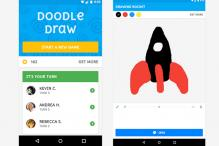 Doodle Draw: Facebook Messenger gets its first game
