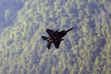 US military jet crashes in Arizona: officials