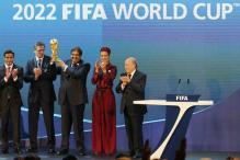 No Decision on Qatar World Cup Stadiums Before 2017