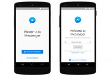 Facebook Messenger may soon get Apple Pay-like feature