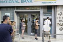 Greece imposes capital controls as economic crisis deepens