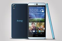 HTC Desire 826 with 5.5-inch HD display, 13MP rear camera launched at Rs 26,900 in India