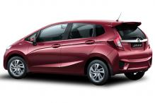 Honda opens bookings for its soon-to-be-launched Jazz hatchback