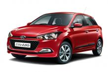 Hyundai to roll out Elite i20 with a touchscreen infotainment system in India