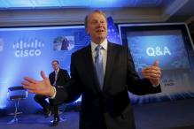 Modi asked us to make India our home: Cisco head John Chambers