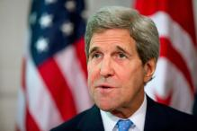 John Kerry Takes a Dig At Delhi Rain Mess; Asks IITians, 'Did You Come In Boats'?
