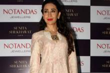 I'm a multitasking mother who juggles between work and family: Karisma Kapoor