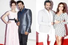Kangana Ranaut, Bipasha Basu, Mandira Bedi: Stars attend R Madhavan's birthday bash