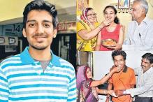 Conquering stress, acing maths and skipping movies: JEE toppers share their success mantra