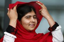 On 18th birthday, Malala Yousafzai opens school for 200 Syrian refugee girls