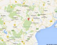 IAF jet trainer crashes in Odisha's Mayurbhanj district, both pilots safe