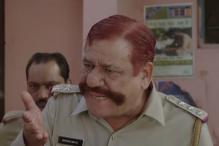 Om Puri praises Manoj Ramola's new book 'Audition Room'