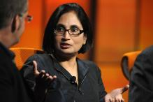 India-born Padmasree Warrior out as Cisco's CTO