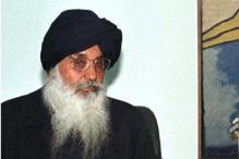 Punjab CM Badal attacks Congress; says Rahul Gandhi's concern for farmers a 'political stunt'