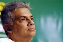 No Decision to withdraw army camps from north, east: SriLanka Government