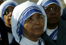 Missionaries of Charity head Sister Nirmala passes away