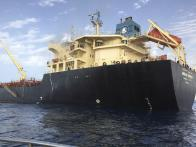 Malaysian missing tanker carrying 6000 tonnes of petrol found in Cambodian waters