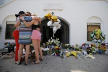 US: Emotions run high as Charleston mourns shooting massacre victims