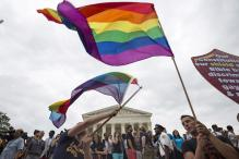 In these 8 nations, the penalty for gay sex is death
