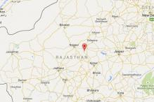 11 school children injured after electric current runs through bus in Rajasthan