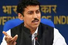 Covert operation possible to nab Dawood Ibrahim, Hafiz Saeed, says Union Minister Rajyavardhan Singh Rathore